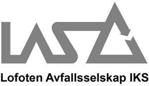 Logo Lofoten Avfallsselskap IKS