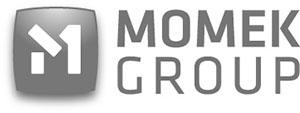 Logo Momek Group