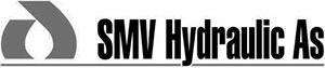 Logo SMV Hydraulic As