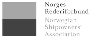 Logo Norwegian Shipowners' Association