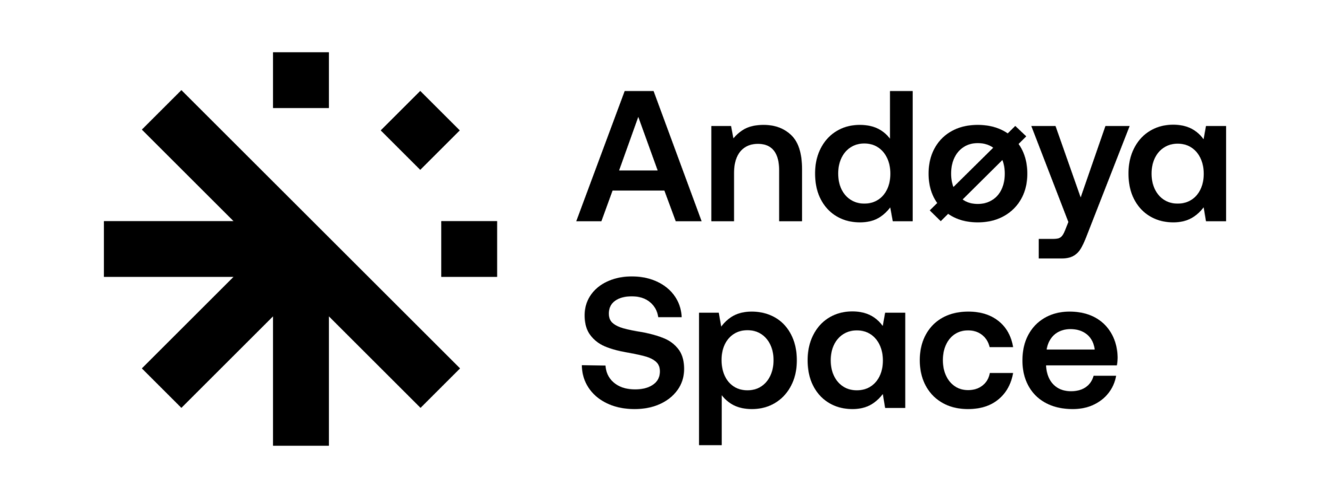 Logo Andøya Space Center