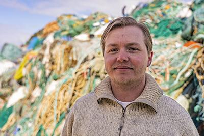 Glad for satsning på Fiskebøl, men etterlyser fortsatt teknologiutvikling innen marin forsøpling