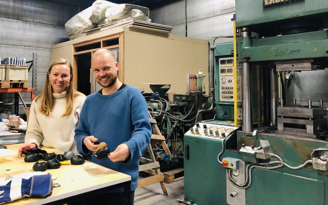 Stavangerselskap inn i nasjonalt samarbeid på marin forsøpling