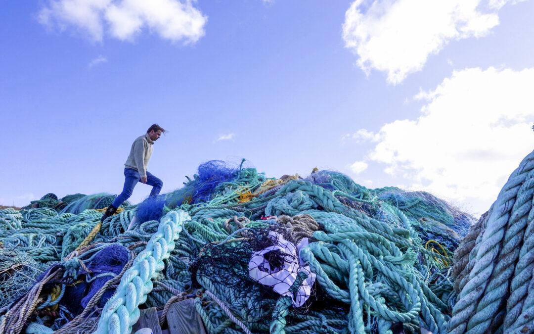 Webinar: Verdikjeder for gjenvinning av havplast